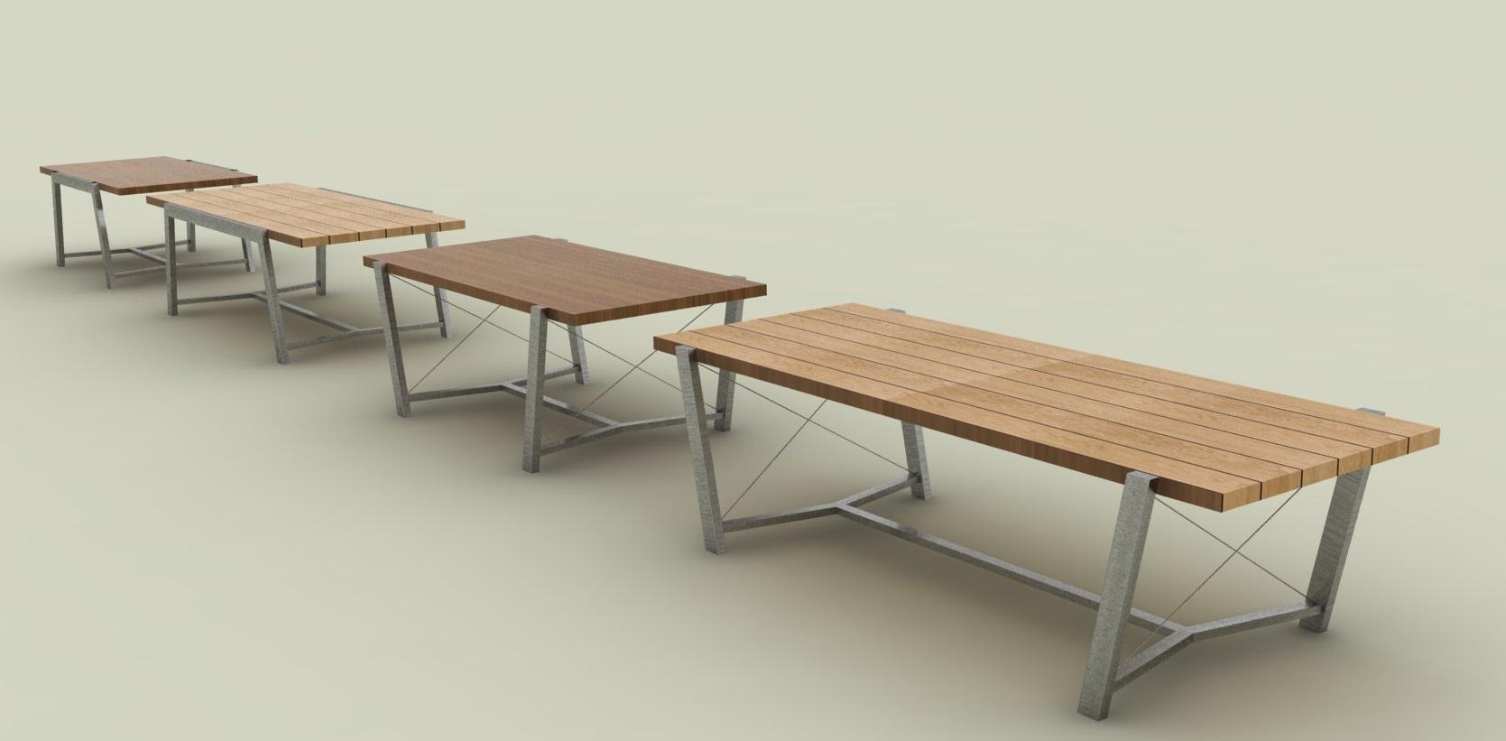 Ontwerp tafel 3d line design3d line design for Ontwerp 3d